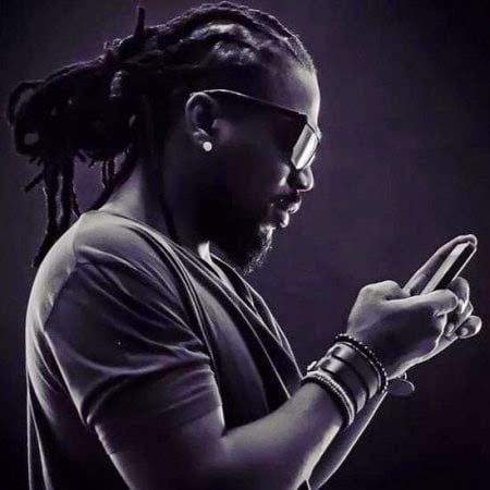 Samini - All For You ft. Papi 5Five (Prod by Appietus)