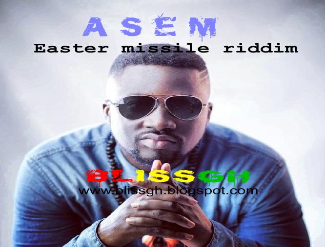 Asem Easter Missile Riddim