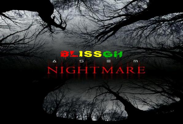 Asem - Nightmare