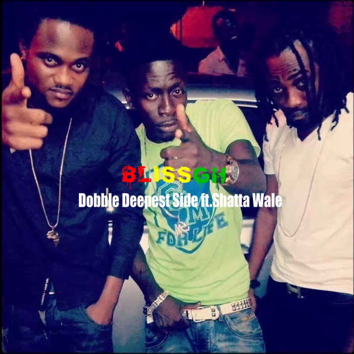 d d - Dobble Deepest Side ft. Shatta Wale
