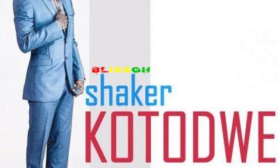 Lil Shaker Kotodwe