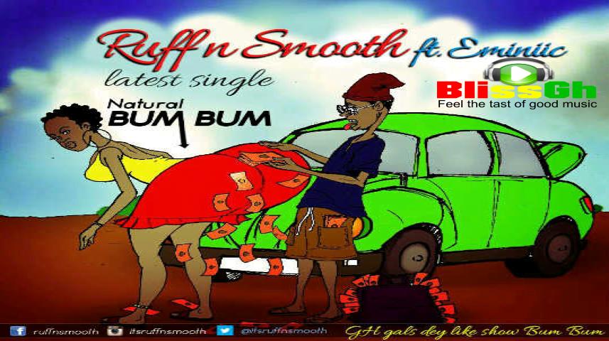 ruff n smooth - Ruff N Smooth Natural Bum Bum