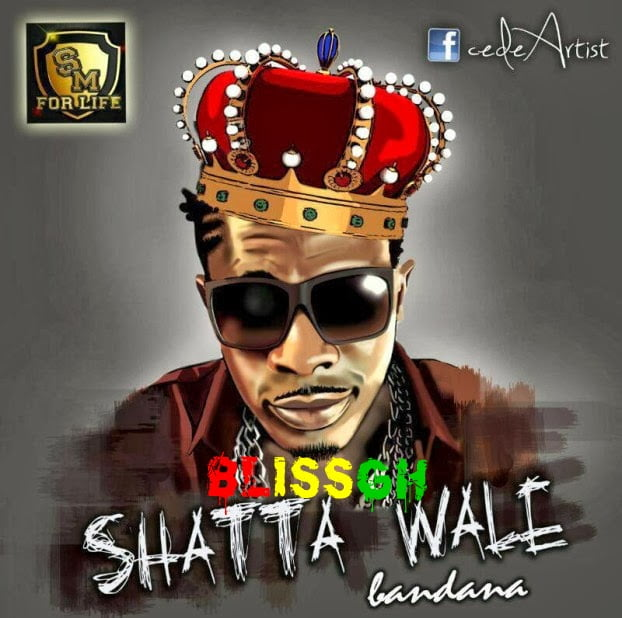 sm - Shatta Wale African Dancehall King
