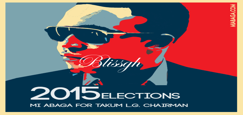 Rapper MI Abaga To Run For Local Govt Chairman in 2015 Election