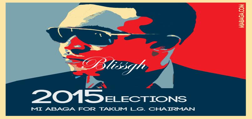 mi abaga - Rapper MI Abaga To Run For Local Govt Chairman in 2015 Election