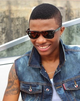Music Money amp Marriage 20 things you never knew about Wizkid - 20 things you never knew about Wizkid