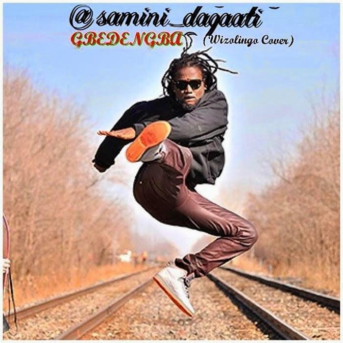 Samini - Gbedengba (wizolingo cover)