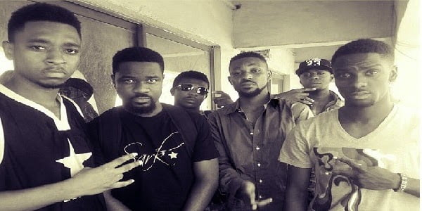 Sarkodie & Yaa Pono ft. Shaker - Talk Of Gh