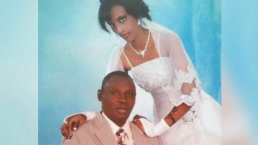 This Is the Pregnant Woman Sudan Wants to Hang for Marrying a Christian