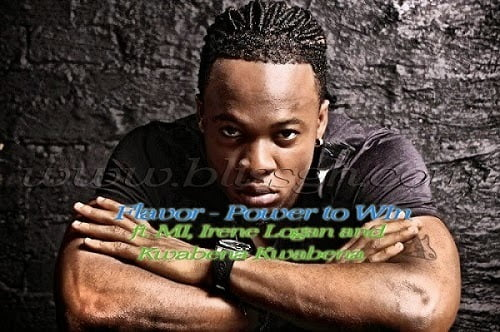 flavour power to win - Power To Win Flavor ft MI, Irene Logan and Kwabena Kwabena
