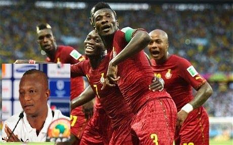 Kwesi Nyantakyi match fixing allegations football ghana blissgh - Kwesi Nyantakyi -  match - fixing allegations
