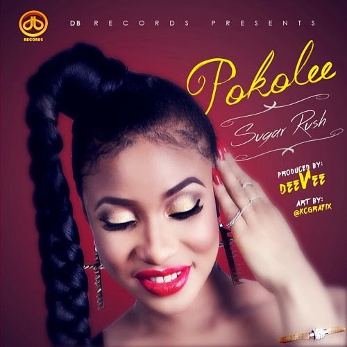 Poko Lee Sugar Rush tonto dikeh - Tonto Dikeh - Sugar Rush Poko Lee
