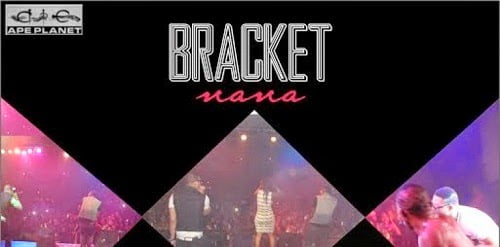 bracket nana nigerian music blissgh - Bracket - Nana