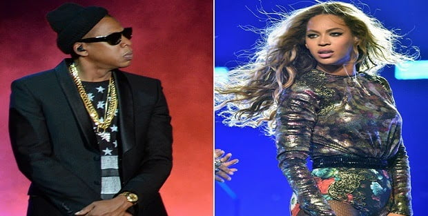 Could this be the end of Beyoncé and Jay Z - Beyoncé and Jay Z to Divorce?