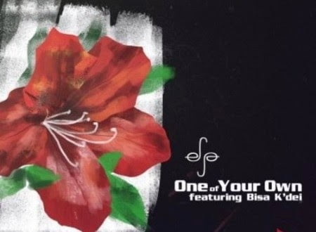 MUSIC | Efya ft. Bisa Kdei - One Of-Your Own