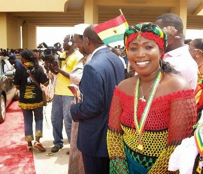 Grace Ashy Suspended Over Exams Fraud - blissgh