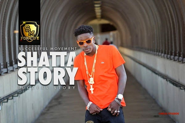 Shatta Wale - Shatta Story | GHANA MUSIC