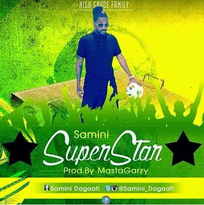 Samini - Super Star
