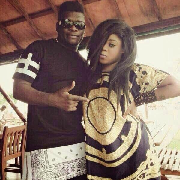 castro dead maame castro girlfriend ghana news nlissgh - Ghana News UPDATE | Castro is Dead!
