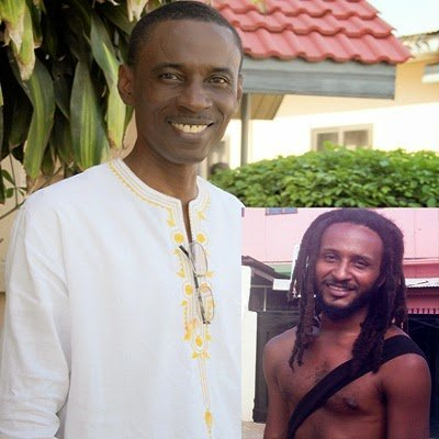 I am I am very proud of my son-Kubolor's father
