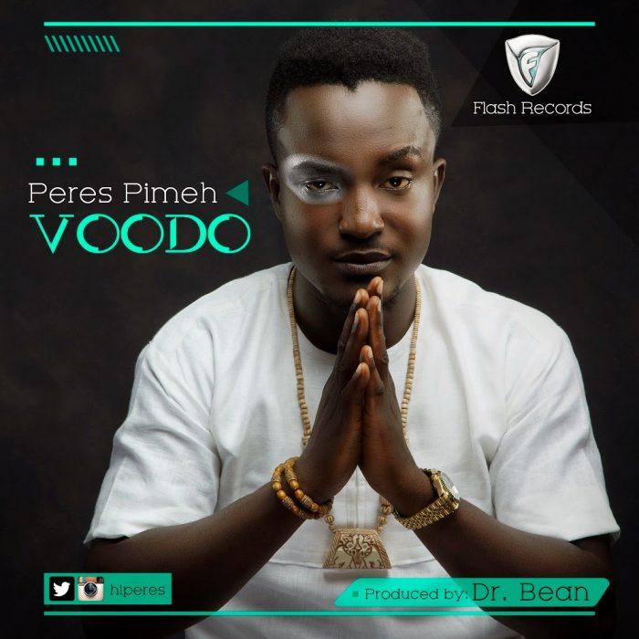 voodoo master - MUSIC PREMIERE: PERES - VOODOO + MOTRIPS