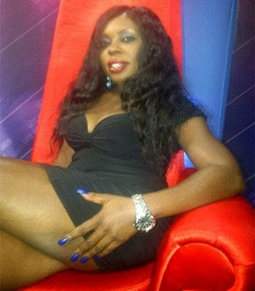 Afia Schwarzenegger talks -  Leaked Photo, HIV rumours