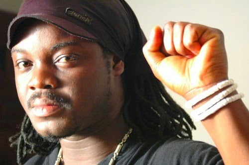 I'm not afraid to go to Liberia for Ebola music video - Barimah Sidney