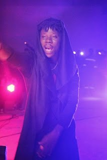 Behind The Scene Pictures Eazzy Ft. StoneBwoy 2727EMERGENCY2727 Video shoot 2 - Photos: Eazzy ''EMERGENCY'' Video shoot Behind The Scene