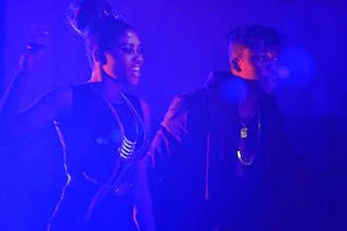 Behind The Scene Pictures Eazzy Ft. StoneBwoy 2727EMERGENCY2727 Video shoot 7 - Photos: Eazzy ''EMERGENCY'' Video shoot Behind The Scene