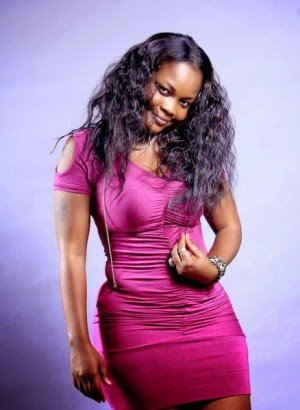 Alleged Lesbian Partner of Genevieve Nnaji,  Talks Men