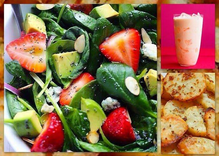 Foodshellofood.com  - 8 Super Immune - Boosting Foods | Health Tips