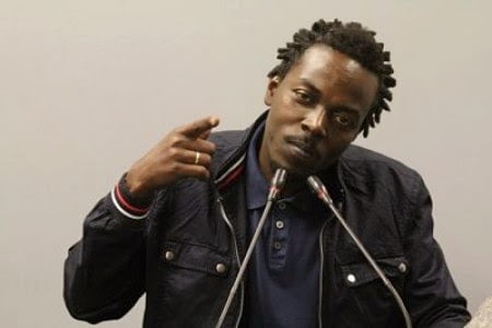 Didn't know these our so called leaders are so dumb - Kwaw Kese