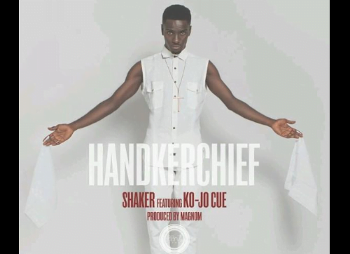 Lil Shaker Handkerchief ft Ko Jo Cue  prod  by Magnom  1 ghanaweb lindaikeji - Lil Shaker - Handkerchief ft. Ko Jo Cue prod by. Magnom