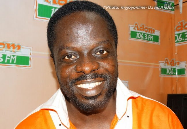 I have no problem with Dj's playing my old songs - Ofori Amposah