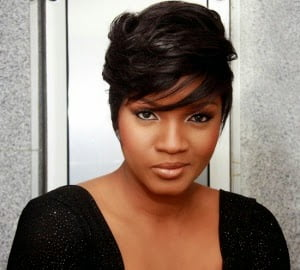 Tips on how to be a success­ful woman: Actress Omotola