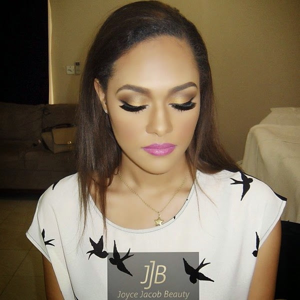 Tania Omotayo Wizkid's Girlfriend reacts to Bleaching allegations
