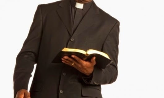News : Catholic Priest commits suicide in Tamale