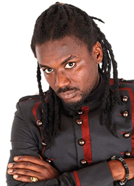 samini - Samini Replies Mzbel