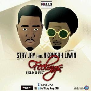 Stay Jay Ft. Lil Win - Feelings - Prod.By DJ Breezy - blissgh