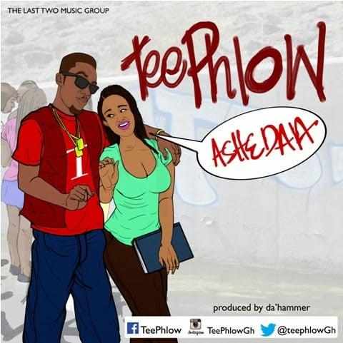 TeePhlow - Ash3daa  prod by Da' hammer