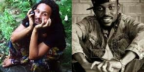 Wanlov & Yaa Pono fights over  Pregnancy