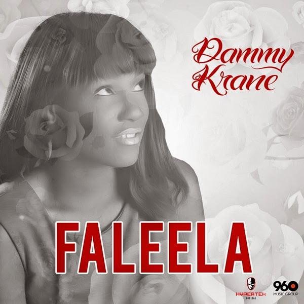 DammyKrane Faleela - Dammy Krane - Faleela   Ng Music