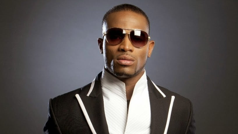 Dbanj 1 - Nigeria's Top Ten Righest Entertainers