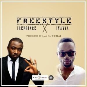 Iceprince & Iyanya - Freestyle | Nigerian Music