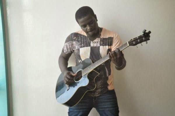 Kumiguitarmusicemmalindaikejifacebookomgghana - Kumi Guitar - Mmaa Time
