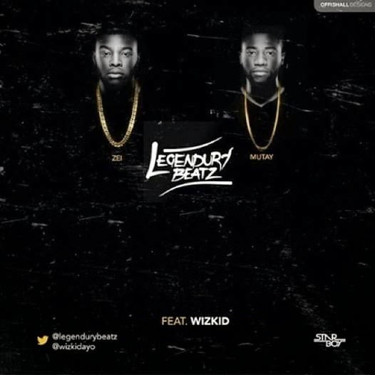 Legendurybeatz - Oh Baby ft. Efya & Wizkid - blissgh
