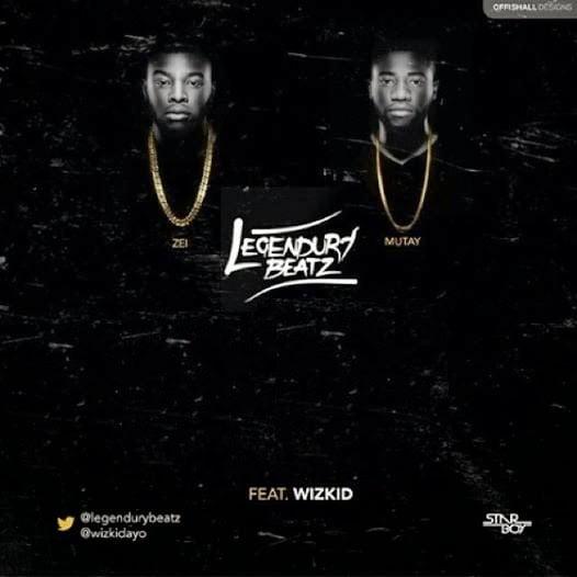 Legendurybeatz - Oh Baby ft. Efya & Wizkid