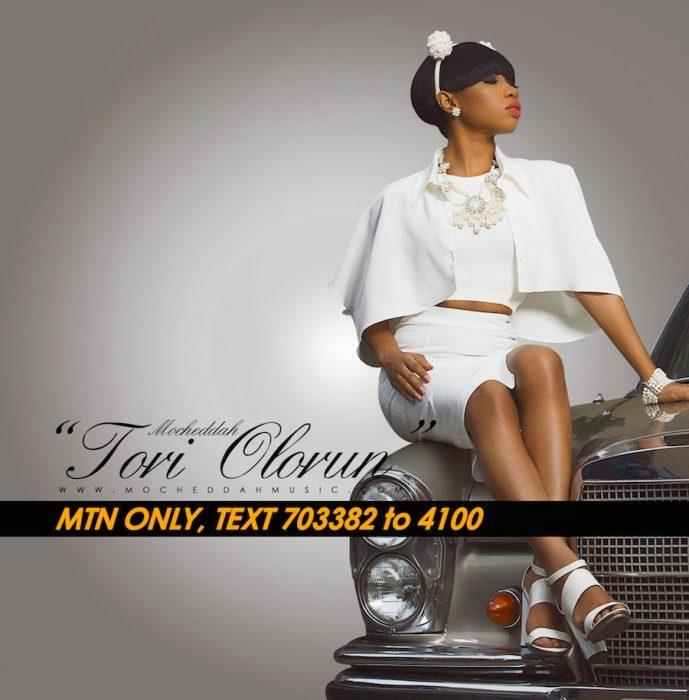 MoCheddah - Tori Olorun | Nigerian Music