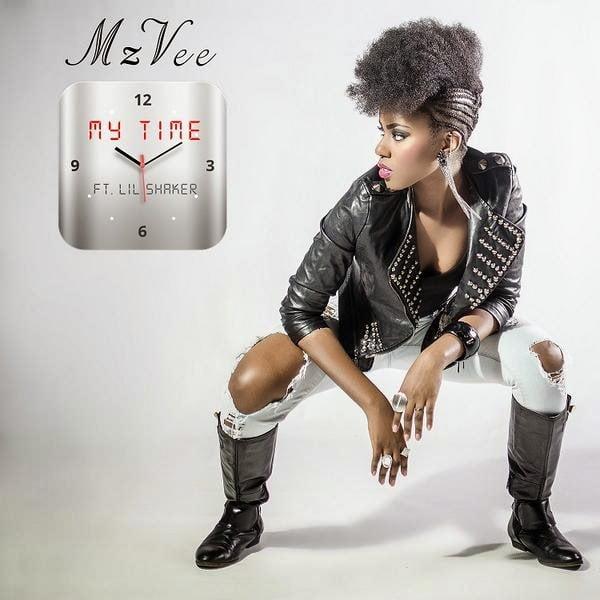 MzVeeftLilShaker MyTImeblissghghanamusiclatestghanamusicomgghana - My Time - MzVee ft Lil Shaker | Ghana Music