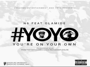 N6 - Yoyo ft. Olamide | ng music